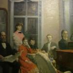 Lenin's family